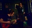 Zum Eröffnungsabend gab es Live-Musik. Foto: Sabrina Kotzian