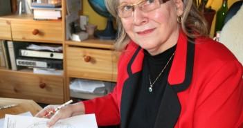 Monika Zeier, Foto: cm