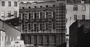 Stadtbilder Gera 1978_Ulrich Wüst