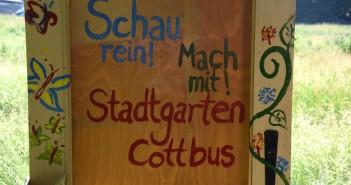 Stadtgarten Cottbus