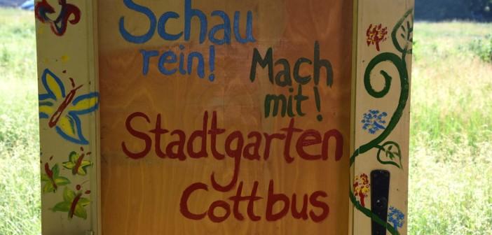 Spot On: Jugend-Kontaktladen und Stadtgarten