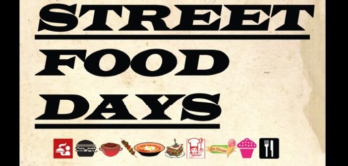Die ersten Street Food Days in Cottbus