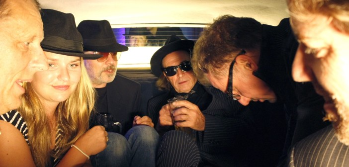 Soulmusik ist viel älter – 20 Jahre Soulrippers im Bebel
