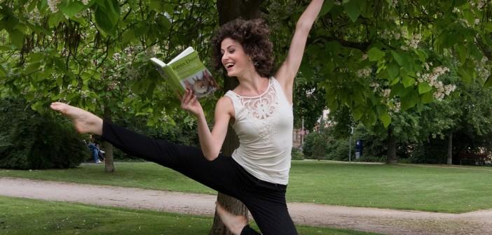 Cottbuser Bücherfrühling: Staunen kann man über…