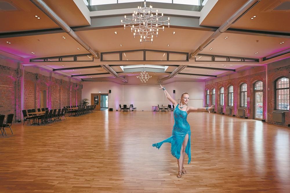Tanzschule Kara_Heiner Stephan