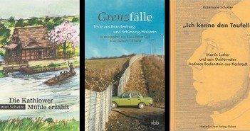 Bücher der Region