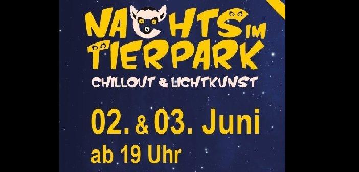 Tag & Nacht im Tierpark