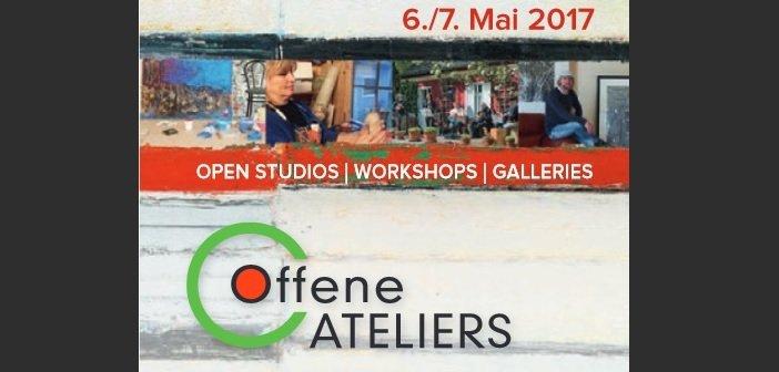 Offene Ateliers