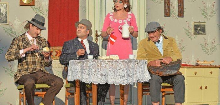Der Sommertheaterwahnsinn – 22. Bautzener Theatersommer
