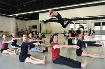 Ballettcompagnie Staatstheater