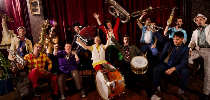 kurz & knapp – Konzerttipps im Juli