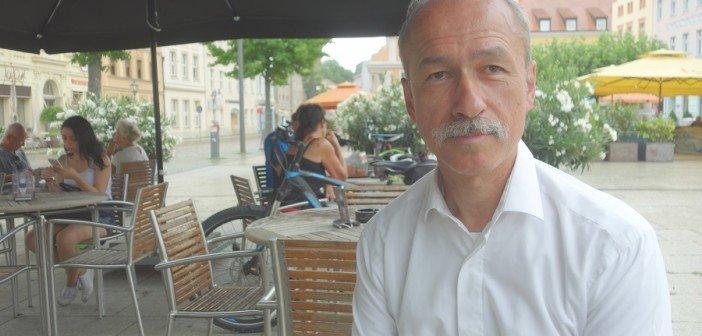 Michael Scharnowsi