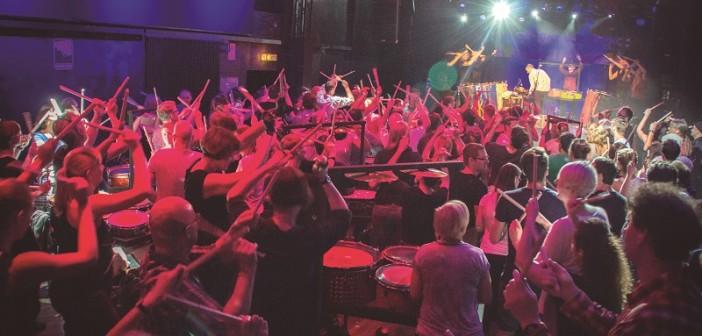 Drum Club – Foto: A. Motterle_W