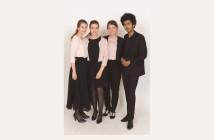 Liebermann Quartett