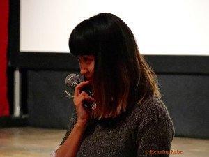 Diana Cam Van Nguyen aus Prag