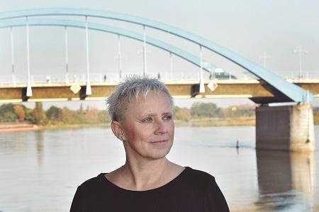 Kathrin Verzino