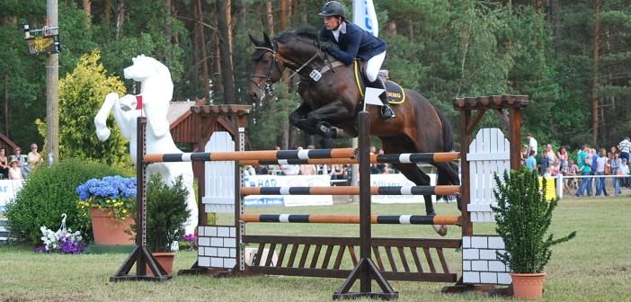 120 Reiter und über 400 genannte Pferde zu Pfingsten beim 48.Sielower Reit- und Springturnier