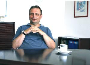 Michael Wahlich