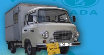 Historisches Fahrzeugtreffen