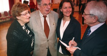 90 Jahre Tanzschule Fritsche