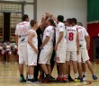 Basketball White Devils Cottbus