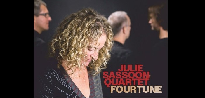 Julie Sassoon Quartett