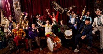 Orchestre du vetex