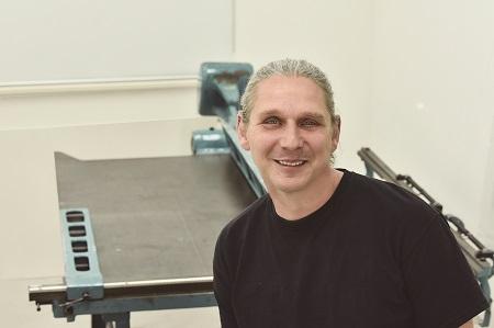 Dietmar Ryssel