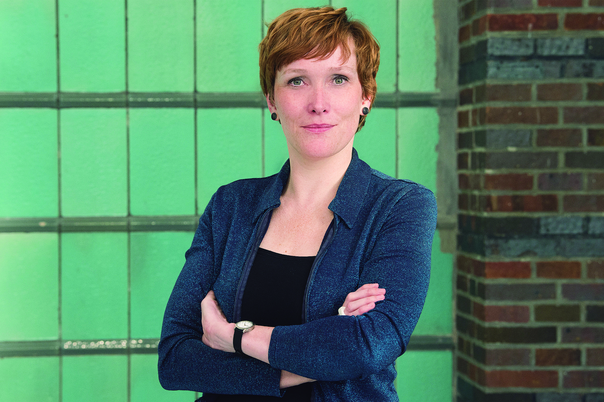 Helene Roolf