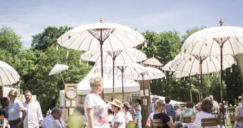 Gartenfestival 2016
