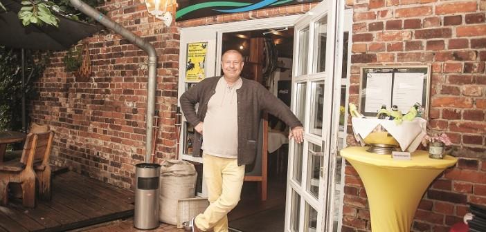 Kutzeburger Mühle: Alles auf Anfang