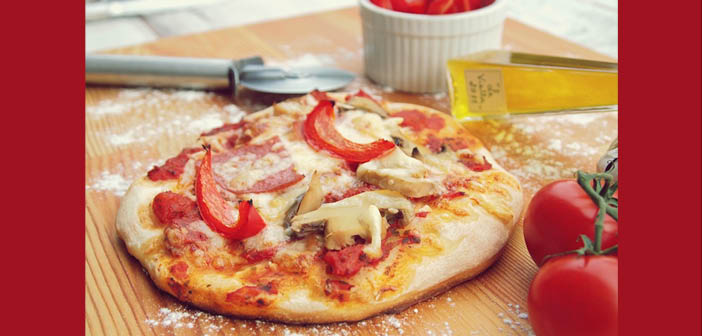7 erstaunliche Fakten über die Pizza