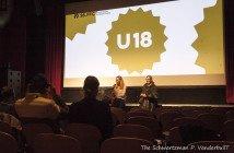 U 18 - Die Sektion für den jungen Film beim 28. FFC