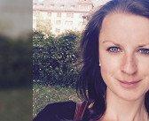 Immer in Bewegung: Anne-Kathrin Selka