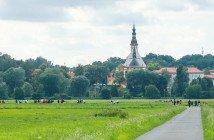 Foto: Das Kloster Neuzelle ist immer einen Besuch wert. Foto: TSPV