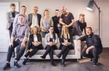 Erfolgreiches Team: Lausitz TV. Foto: pr