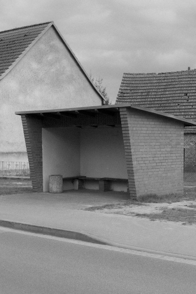 """Hannes Jung, aus der Reihe: """"The wolf is present"""", 2019, Fotografie © Künstler"""