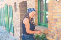 Undine Janetzky Foto: LB
