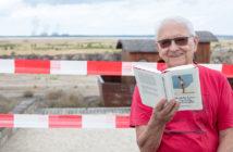 : Lesen in allen Situationen mit Klaus Wilke Foto: TSPV