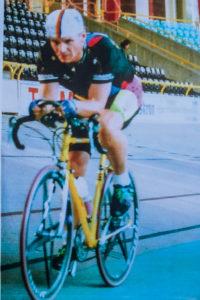 Ein Originalfoto von 1999