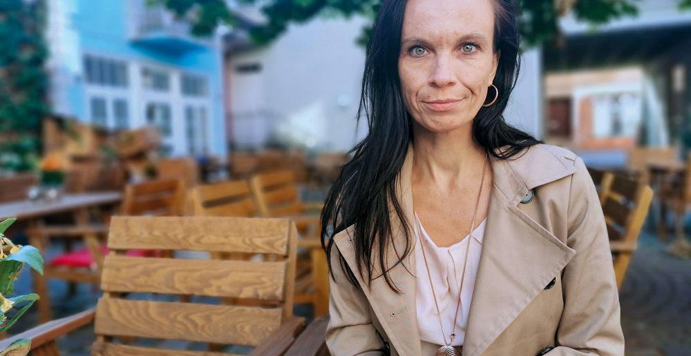 Jana Bruchatz Foto: TSPV