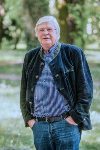 Konrad Linkenheil. Foto: Nils Hasenau