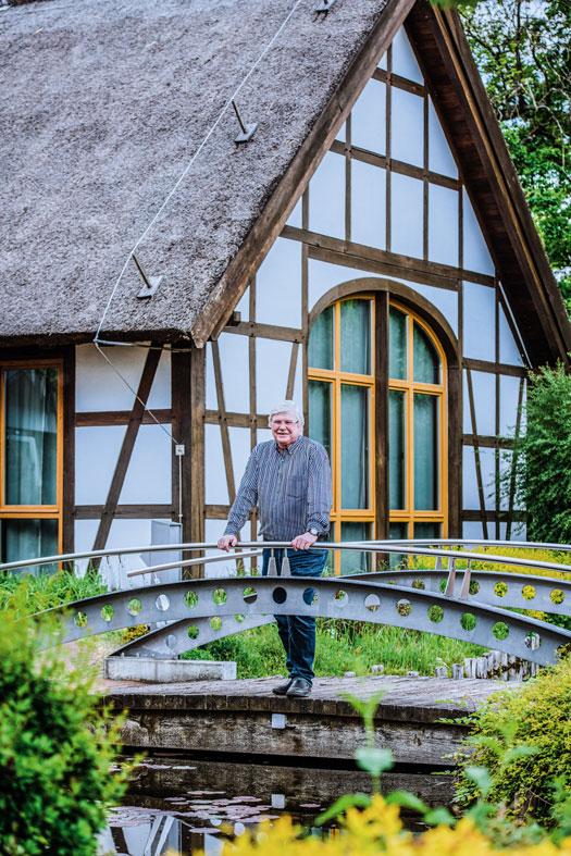 Spreewaldhof Golßen Foto: Nils Hasenau