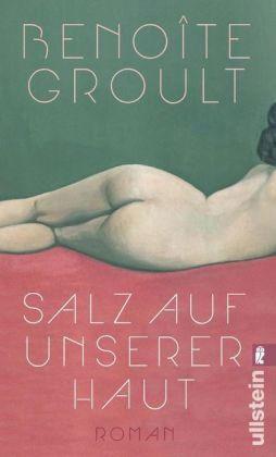 Ullstein, 336 Seiten, 18 EUR