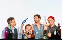 Das GlasBlasSing Quintett kommt nach Hoyerswerda. Foto: Yves Suckdorff