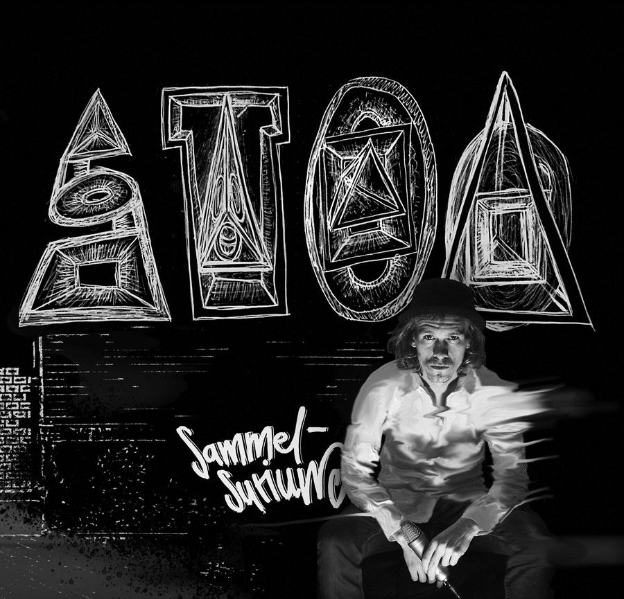 Rapper Stoi lädt zur Record-Release-Party seines Debut-Albums ins Chekov