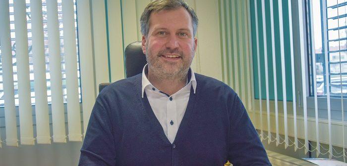 Tobias Schick. Foto: GZ