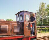 125 Jahre Waldeisenbahn Muskau