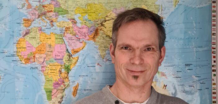 René Töpfer bietet Dienstleistungen der besonderen Art