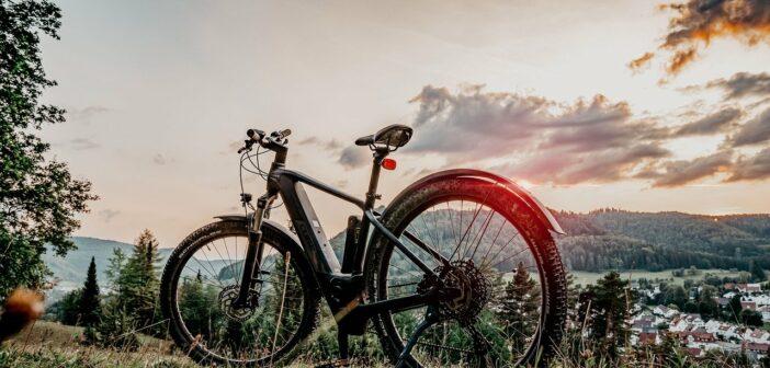 E-Bike: Schneller und entspannter ans Ziel